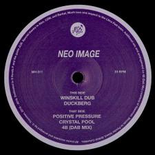 "Neo Image - Untitled - 12"" Vinyl"