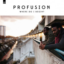 Profusion - Where Do I Begin? - LP Vinyl