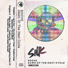 Roche - Dawn Of The Next Cycle - Cassette