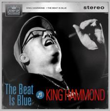 King Hammond - The Beat Is Blue - LP Vinyl