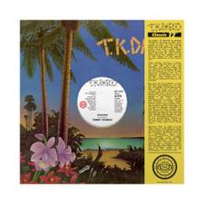 """Timmy Thomas - Africano (US reissue) - 12"""" Vinyl"""