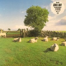 KLF - Chill Out - LP Vinyl