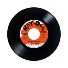 "Kenny Dope - B-Boy Beat / Jungle Beat - 7"" Vinyl"