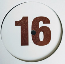 "Underdog - Edits #16 - 12"" Vinyl"