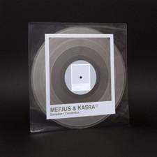 "Mefjus & Kasra - Decypher / Conversion - 12"" Vinyl"