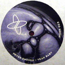 "Paul Hester - Never Enough - 12"" Vinyl"