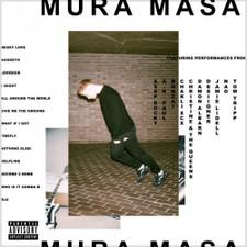 Mura Masa - Mura Masa - LP Vinyl