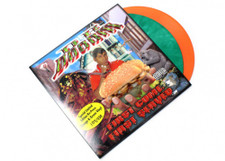 Dr. Dooom - First Come, First Served - 2x LP Colored Vinyl