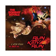 The Bombay Royale - Run Kitty Run - LP Vinyl