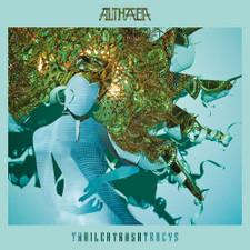 Trailer Trash Tracys - Althaea - LP Vinyl
