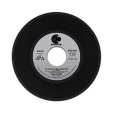 "David Porter - I'm Afraid The Masquerade Is Over - 7"" Vinyl"