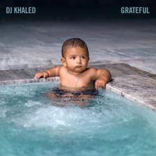 Dj Khaled - Grateful - 2x LP Vinyl