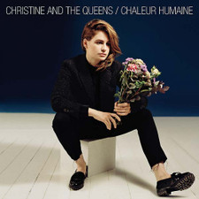 Christine And The Queens  - Chaleur Humaine  - LP Vinyl+CD