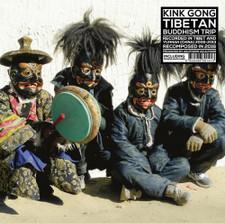 Kink Gong - Tibetan Buddhism Trip - LP Vinyl