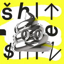 Shit And Shine - Total Shit! - LP Vinyl