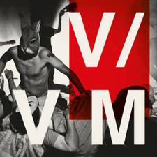 V/VM - New Beat: Brabant Schrobbeler - LP Vinyl