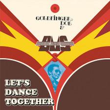 Goldfinger Doe & B.M.S. - Let's Dance Together - LP Vinyl