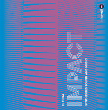 H. Tical - Impact: Synthesized Sound & Music - LP Vinyl