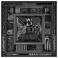 "Burnt Friedman - Dead Saints Chronicles - 12"" Vinyl"