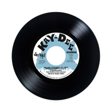 "Kenny Dope - Military Cut / Busy Bees - 7"" Vinyl"