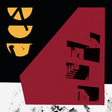 """Wen - Carve + Gaze - 12"""" Vinyl"""