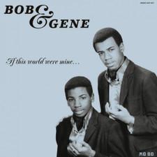 Bob & Gene - If This World Were Mine - LP Vinyl