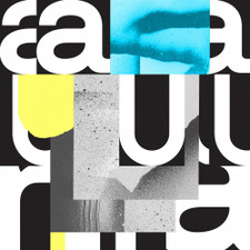 """Bicep - Aura - 12"""" Vinyl"""