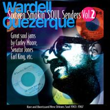 Wardell Quezerque - Soul Senders Vol 2 - LP Vinyl