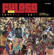 "Fulaso - La Rumba / My Little Baby - 7"" Vinyl"