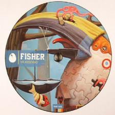 """Fisher - Ya Kidding - 12"""" Vinyl"""