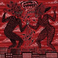"Bio Ritmo - Dina's Mambo / La Muralla - 7"" Vinyl"