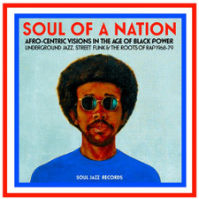 Various Artists - Soul Of A Nation (Afro-Centric Visions In The Age Of Black Power) - 2x LP Vinyl
