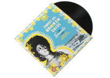 Various Artists - Sweet As Broken Dates: Lost Somali Tapes From The Horn Of Africa - 2x LP Vinyl