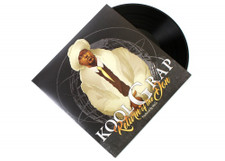 Kool G Rap - Return Of The Don - LP Vinyl