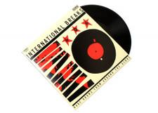 Various Artists - International Breaks 606 - LP Vinyl