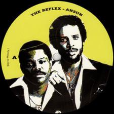 "The Reflex - ANSUN / BD LCK - 12"" Vinyl"