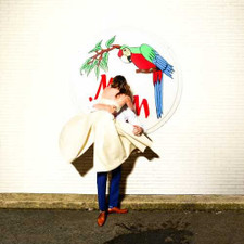 Sylvan Esso - What Now - LP Vinyl