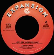 "Aristocrats - Let's Get Together Now - 7"" Vinyl"