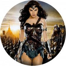 Wonder Woman - War - Single Slipmat
