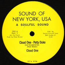 "Cloud One - Patty Duke - 12"" Vinyl"