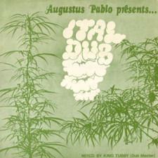 Augustus Pablo - Ital Dub - LP Vinyl