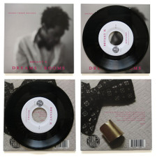 "Bryant K - Dreams / Rooms - 7"" Vinyl"