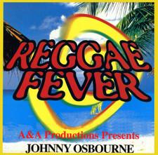 Johnny Osbourne - Reggae Fever - LP Vinyl
