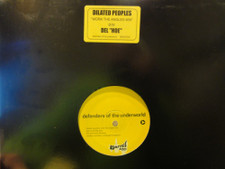 Various Artists - Defenders Of The Underworld (Disc 2) - LP Vinyl