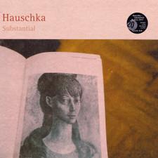 Hauschka - Substantial - LP Vinyl