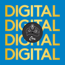 "Caliban - Digital Reggae - 12"" Vinyl"