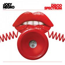 Joey Negro & Sean P. - The Best Of Disco Spectrum - 3x LP Vinyl