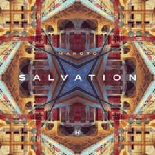 Makoto - Salvation - 2x LP Vinyl