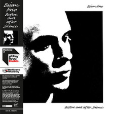 Brian Eno - Before And After Science - 2x LP Vinyl
