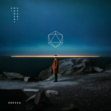 Odesza - A Moment Apart - 2x LP Colored Vinyl